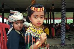 Indonésie, île de Sulavesi du Sud