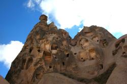 Turquie, Cappadoce
