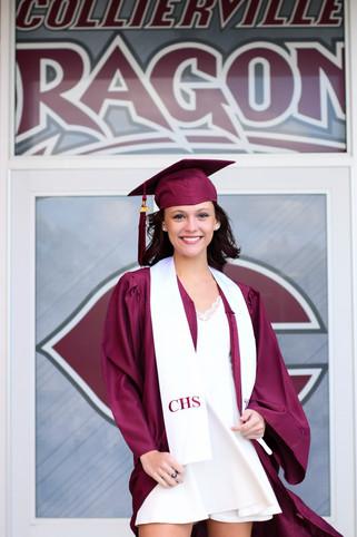CHS Grad