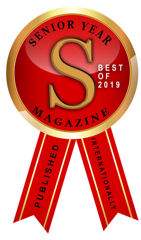 Senior Year Magazine