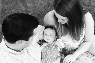 Dorsett Family