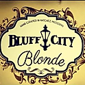 Bluff City Blonde