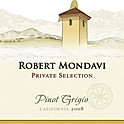Robert Mondavi Pinot Grigio Private Selection
