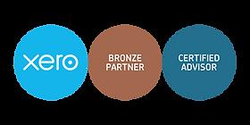 xero-bronze-partner-cert-advisor-badges