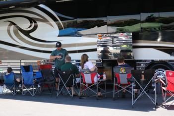 05-22 State Championship Tailgate & Troj