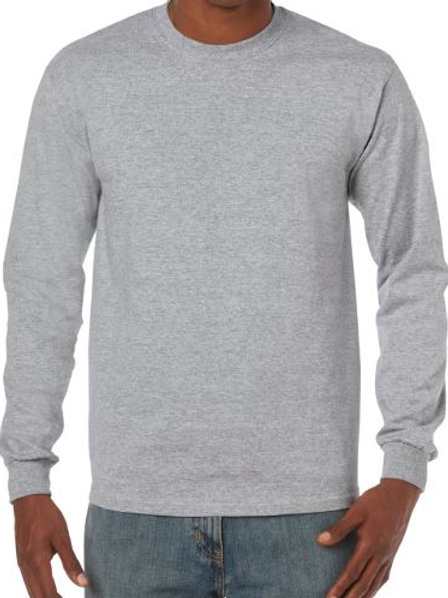 GILDAN Long Sleeve TShirt