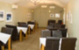 Fox & Goose Inn Diner