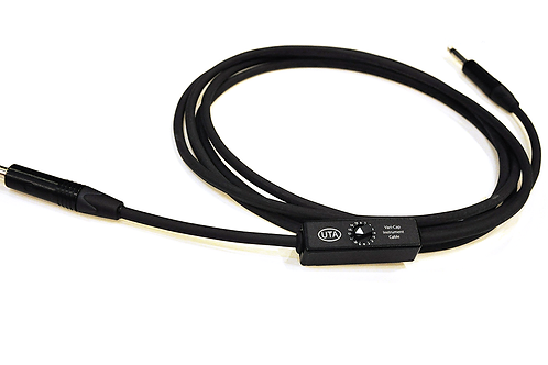 VARI-CAP INSTRUMENT CABLE