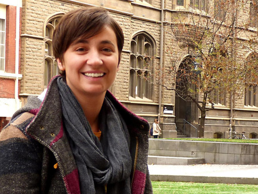 "Meagan Tyler: ""We should fight for the right to have interwoven feminist activism and academic work"""