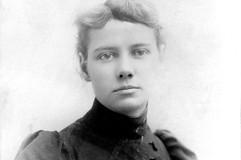 Nellie Bly (1864-1922). US Journalist.