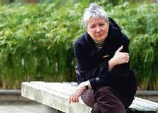 Sheila Jeffreys (1948-) British Scholar.