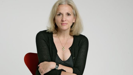 Janice Turner (1964-) Brisith Journalist.