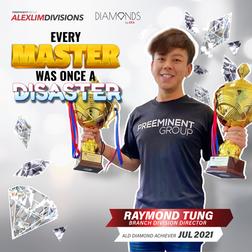 Raymond Tung