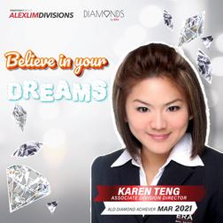 ALD Karen Teng Diamond ERA