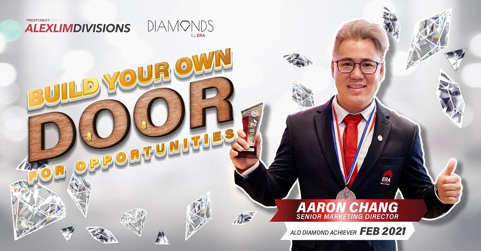ERA ALD Aaron Chang