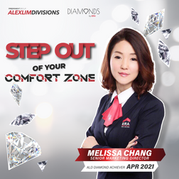 ALD Melissa Chang Diamond ERA