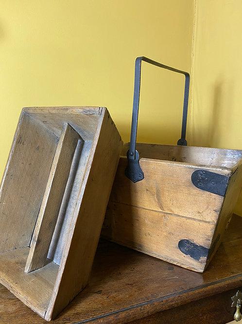Maids/Housekeepers Box