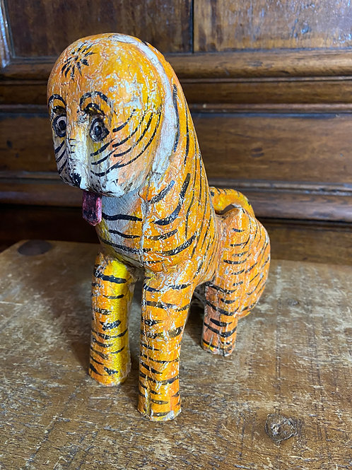 Tiger temple toy