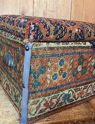 Carpet box