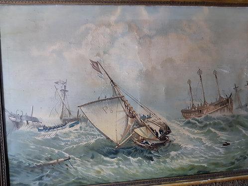 Oilograph