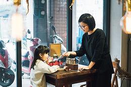 【老屋調查誌】Tzaba喳吧-在老屋裡取捨的皮革工作室