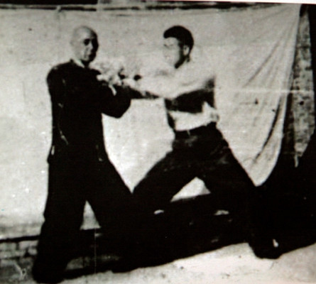 Chen Fa-ke and the Highest Levels of Taijiquan