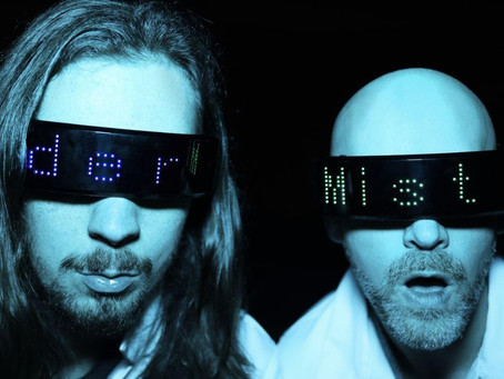 Der Mist Debut With Synth Gold Track 'It's Alright'