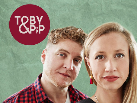 Folk Duo Toby & Pip Release New Love Song 'New Year'