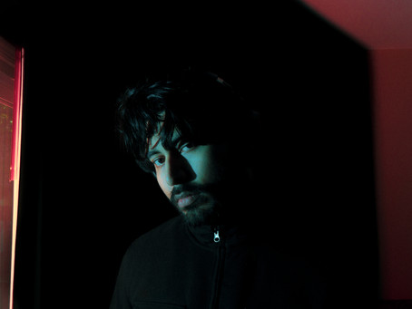 """Jay Das releases new track """"Stitches"""" with video accompaniment"""
