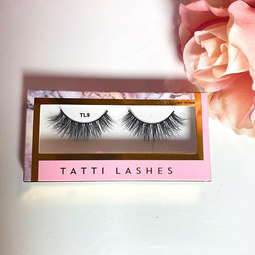 TATTI LASHES - TL9