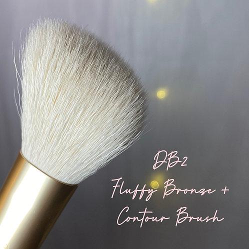 THE PERFECT BRONZE / BLUSH BRUSH!
