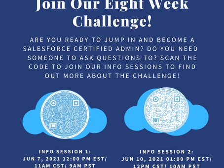 The 8 Week Challenge is Back this Summer!