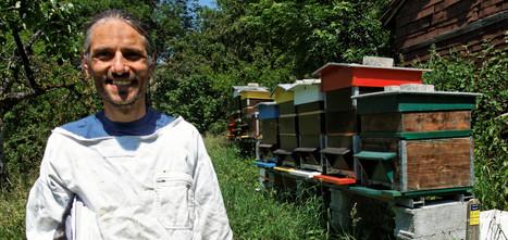 Didier Bettens rucher de la Conversion