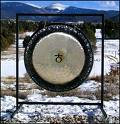 Sacred Sound Gong Healing (1 hour)