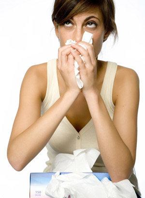 Anti-Allergy Pulse Point Rub