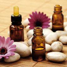 Aroma-Therapy Massage (50 Min)