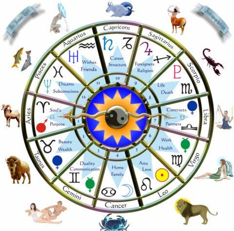Natal Chart & Doshic Reading