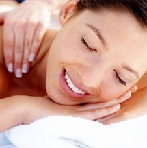 Relaxation, Purification & Pampering- 120 Min