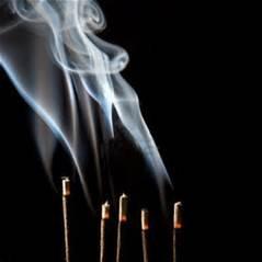 Kapha Dosha Calming Incense-2 Fragrances