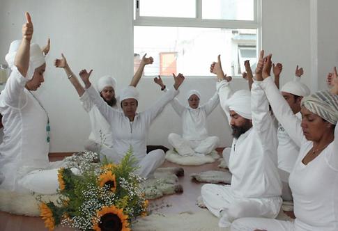 Self Paced Kundalini Yoga Teacher Certification