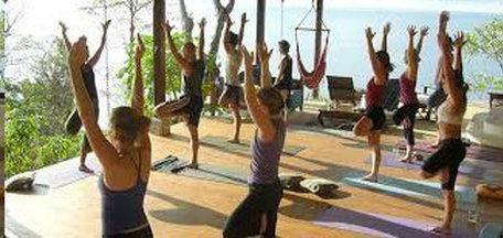 Skype Kundalini Yoga Classes-1 month