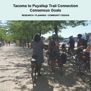 Tacoma to Puyallup Trail Connection Masterclass