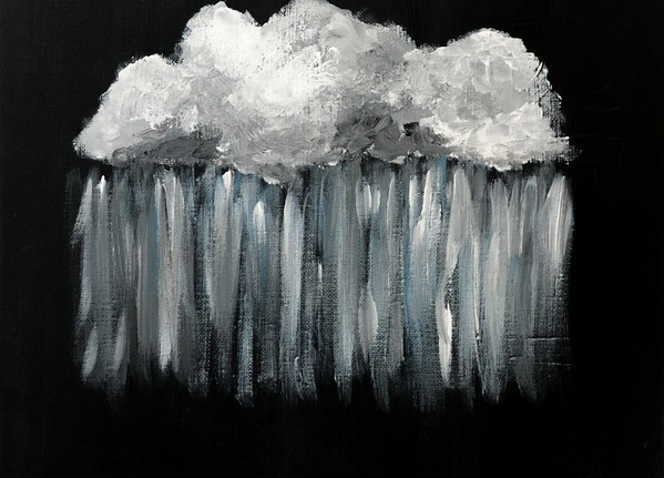 jelly clouds