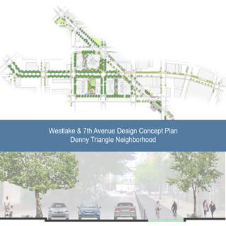 Westlake & 7th Ave Plan