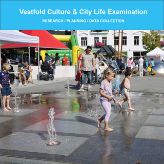 Vestfold Culture and City Life Examination Report, Vestfold, Norway