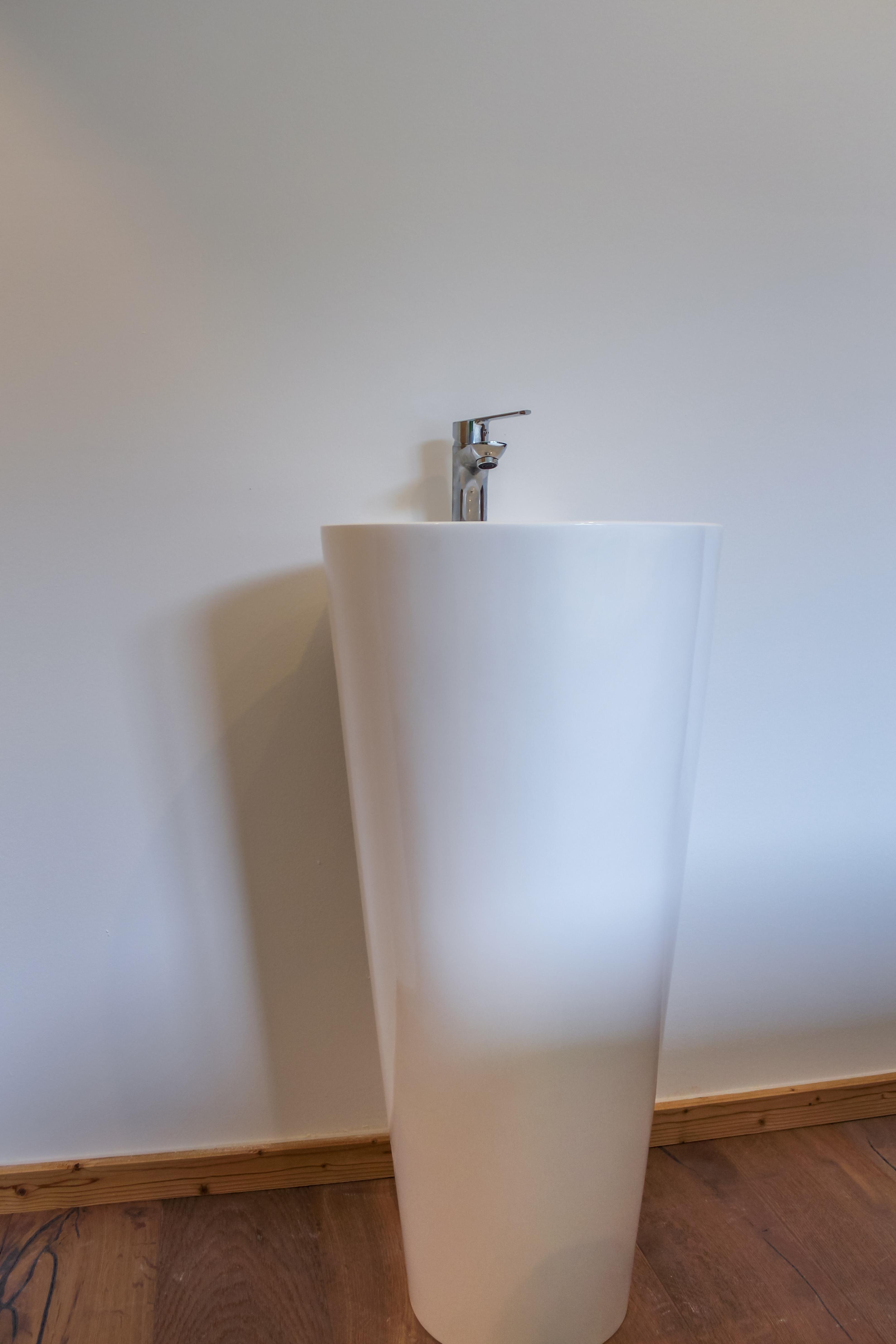 Point d'eau chambre