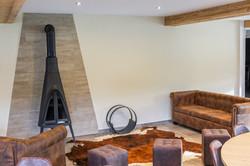 Espace salon cosy