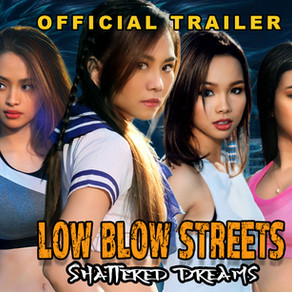 LOW BLOW Streets Trailer