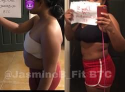 31 Day Body Transformation