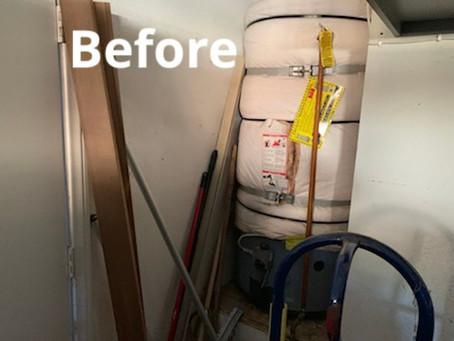 Water heater installation in Talega, San Clemente, CA